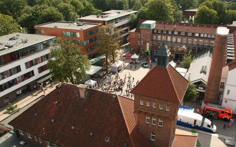 Alsterdorfer Markt 4